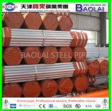 Galvanized Steel Pipe (Hot dipped, Pre-galvanized)