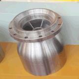 Pezzi fusi dell'acciaio inossidabile dell'OEM/acciaio legato/ghisa fatti dal pezzo fuso di sabbia