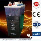 12V 24V 48V Tn500 (1.2V 500AH NI-FE Batterie) Nickel-Eisen-Sonnenenergie-Speicher-tiefes Schleife-Batterie-Zubehör
