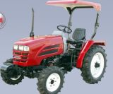 Mini tractor compacto 30HP