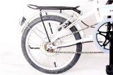 Миниые 16 '' складывая электрические велосипед/Bike, Ebike Tz161 для малышей с безщеточными мотором и батареей лития