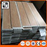 suelo comercial del sistema del tecleo del PVC de 5.0m m
