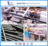 プラスチックPA棒製造業機械、ナイロン棒の生産ライン
