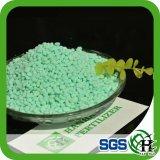 Fertilizante agricultural do Nitro-Compound NPK da classe