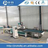 Engraver 1325 маршрутизатора CNC Китая высекая мебель машины производящ линию