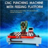 رخيصة [جه-1.25] [كنك] يغذّي آلة لأنّ عمليّة بيع