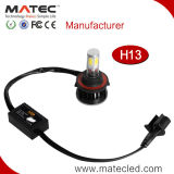 Kit superiore del faro dell'automobile del faro 12V 24V ciao H3 H7 H11 H13 LED di alto potere LED