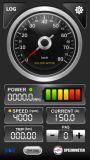 Slimme Pastei 5 de Elektrische Motor van de Fiets 200W-500W met Bluetooth, Ingebouwd Programmeerbaar Controlemechanisme