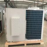 Condizionatore d'aria centrale dell'interno di Gaia ed esterno unitario solare del tetto