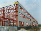 Construcción del almacén de la estructura de acero de la fabricación de China