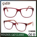 형식 주입 Eyewear 안경알 광학 프레임 Nc3377