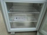 탁상용 작은 전시 냉장고 진열장 (SD-21)
