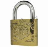 Alta qualidade de bronze do cadeado do ferro do globo (T)