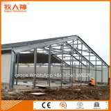 Prefab Poultry House for modern Livestock Farm