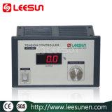 Regulador manual de la tensión de la fuente de la fábrica de Leesun con el freno del polvo