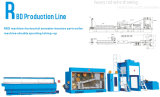 Drawing di rame Machine con Annealling Rbd