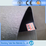 membrana compuesta de impermeabilización de Geomembrane del HDPE 1800G/M2