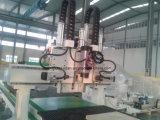Máquina de trituração do CNC da boa qualidade