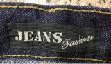Auf lagermann-Jeans, Denim-Jeans