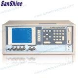 L'appareil de contrôle automatique de transformateur, bobine tourne l'appareil de contrôle, mètre du RCC, mètre de DCR