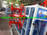 PE Water e Gas Pipe Machine di 16-630mm
