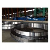 Les tailles importantes ont modifié la bride en acier de collet de soudure par norme de la norme ANSI DIN