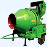 Máquina concreta para el mezclador concreto de la construcción Jzc350 con alta calidad