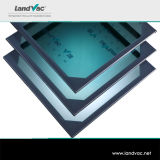 Vetro di vuoto di Landvac per la finestra con il rendimento elevato nel U-Valore