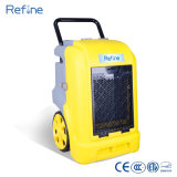 Desumidificador do ar da umidade das baixas energias do elevado desempenho econômico