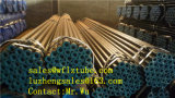 Asme SA106/SA53 Line Pipe 또는 Tube, API 5L Steel Pipe/Tube, Seamless Steel Pipe/Tube, Steel Pipe/Tube