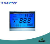 Жидкостное Crystal Display Used для Electronic Meters
