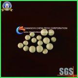 Bolas de cerámica del alúmina del 70% como llenador inerte
