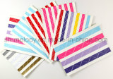 Canais de fotos de PVC multicolor para projetos Scrapbook & DIY