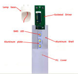 신기술 SMD2835 Epistar UL에 의하여 증명되는 T8 LED 관