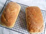 Empaquetadora grande rusa del pan de la empaquetadora del pan
