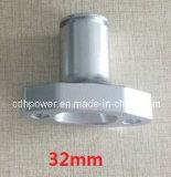 Einlass-Rohr CNC-40mm für Fahrrad-Motor-Installationssatz