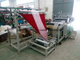 Máquina del rodaje de películas de la burbuja de aire del PE de Ybqb con la carpeta