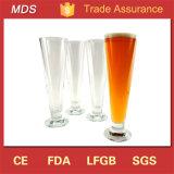 De in het groot Staaf van het Glas van het Bier van Vervaardiging Halve Pint Betaalde