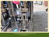 Semi автоматическая машина завалки коробки взбивая сливк
