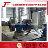 CNC de Machine van de Pijp van het Lassen