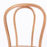 純木の中国からの曲げられた木製のThonetの椅子の工場