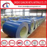 Shandong PPGI pre ha verniciato la bobina d'acciaio