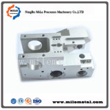 Qualität Precision CNC Machining Anodized 6061-T6 Aluminum Parts