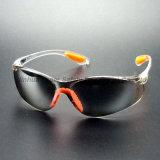 Freies PC Objektiv-Sicherheits-Augen-Glas mit weicher Auflage (SG102)