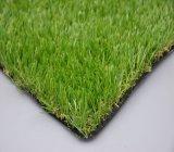 Hierba artificial de lujo artificial de la hierba que ajardina (COMO)