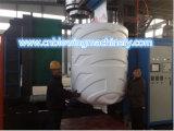 500-5000L 3 capas del HDPE de agua del tanque de la máquina de moldear que moldea del soplo