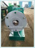 Einzelne Schrauben-heiße führende Gummistrangpresßling-Maschine 150mm