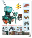 De directe Machine van de Productie van de Baksteen van de Lage Prijs van de Fabriek Concrete