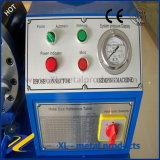 de van Certificatie Ce ISO van 651mm Plooiende Machine Hydraulische van de Slang