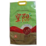 De Verpakkende Zak van de rijst met Handvat